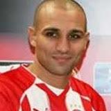 EN : Selon son entraîneur : Djebbour pourra faire ses débuts ce dimanche