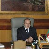 Tenue de réunions entre le président Bouteflika et des hauts responsables de lEtat
