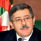 Ahmed Ouyahia soppose à lidée dune assemblée constituante