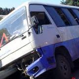Cinq morts et 37 blessés suite au renversement d'un bus à Tindouf