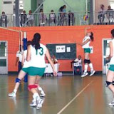 Volley Ball : L'EN cadette qualifiée au Mondial