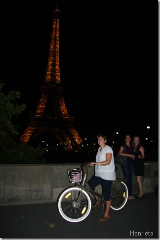 Henriette Paris 360