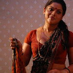Tamil Actress in Saree