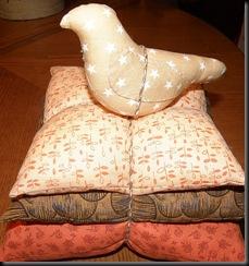 pillowbird