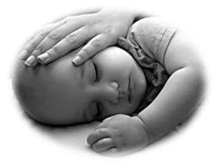 SleepingBaby_Framed