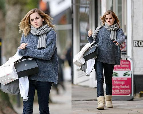 cute emma's shopping
