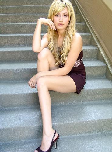 sexy girl ashley pic