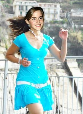 emma running skirt still