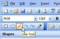 2Line tool