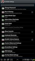 Screenshot of SureVideo Kiosk Video Looper