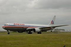 cdg06-05 boeing 767-323ER N357AA American Airlines