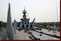 Battleship North Carolina (8)