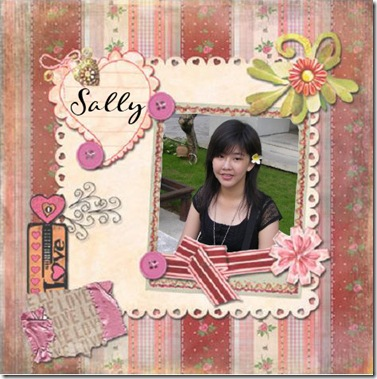 sally bday
