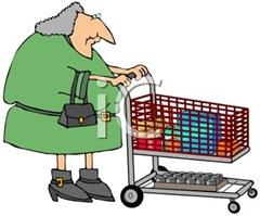 oldwomancart