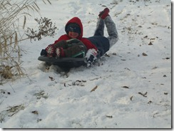 sledding 022