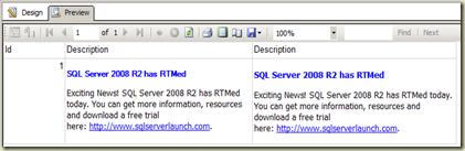 REPORT HTML5
