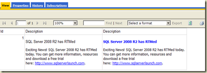 REPORT HTML6