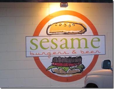 sesame 001