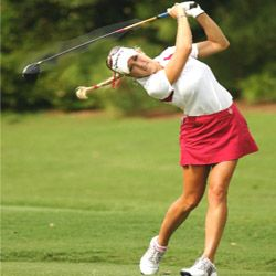 new golf hotel golfing girl 10