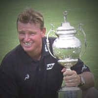 9. Ernie Els, South Africa