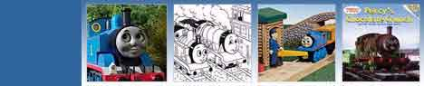 Tank engine Percy's chocolate crunch DVD movie Find Children's Video with very good stories