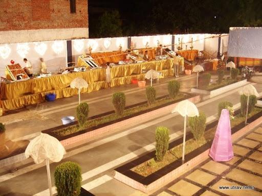 Utsav, Bara Birwa, Kanpur Road, Alambagh, Lucknow - 2260 012.