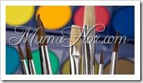 Tips: Como Limpiar y Dar Mantenimiento  a los Pinceles…