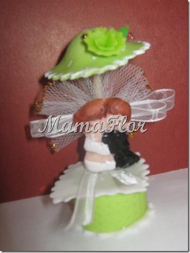 Souveniers: Recuerdos para Matrimonio…