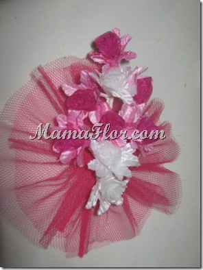 Souvenirs o Accesorios: Bouquet para Quinceañeras
