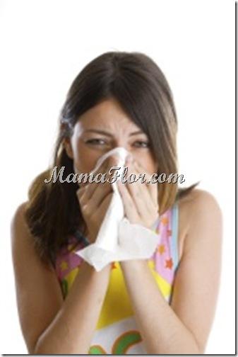 Remedios Caseros para La gripe…