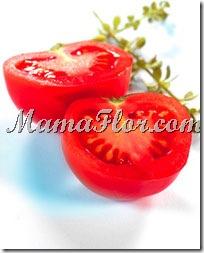 Importancia del consumo del Tomate…