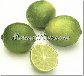 Como utilizar en Limón en Curaciones-