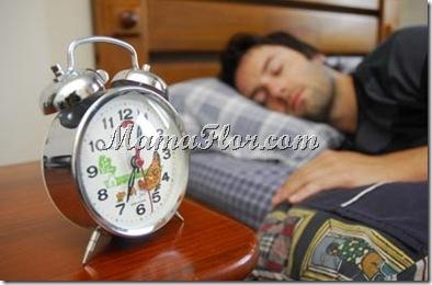Es Bueno Dormir Demasiado Tiempo…