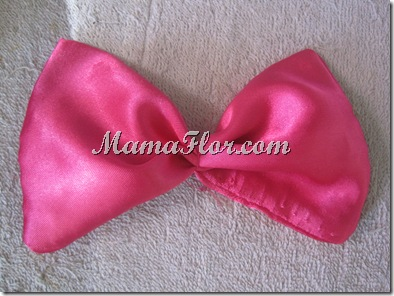 Aprende a hacer Corbata Michi de Tela en solo 5 pasos (o corbatines)