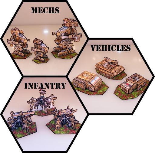 AGMA Miniatures