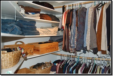 closet no joe