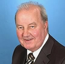 Cllr Tom Wilson - Conservative