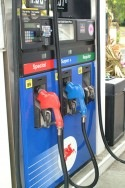 Petrol pump
