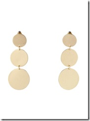 three-discs-earrings-gold-color-608682-photo