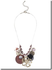 -flowers-and-beads--necklace-chestnut-brown-604241-photo