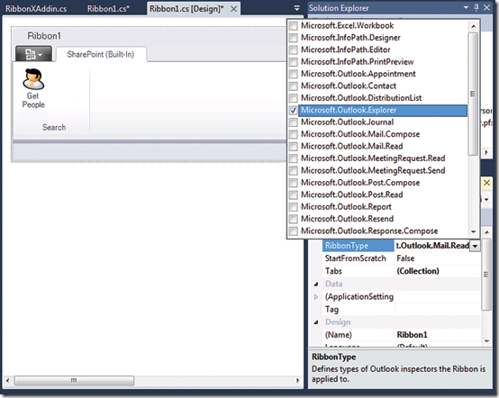 3 Solutions for Accessing SharePoint 2010 Data in Office 2010