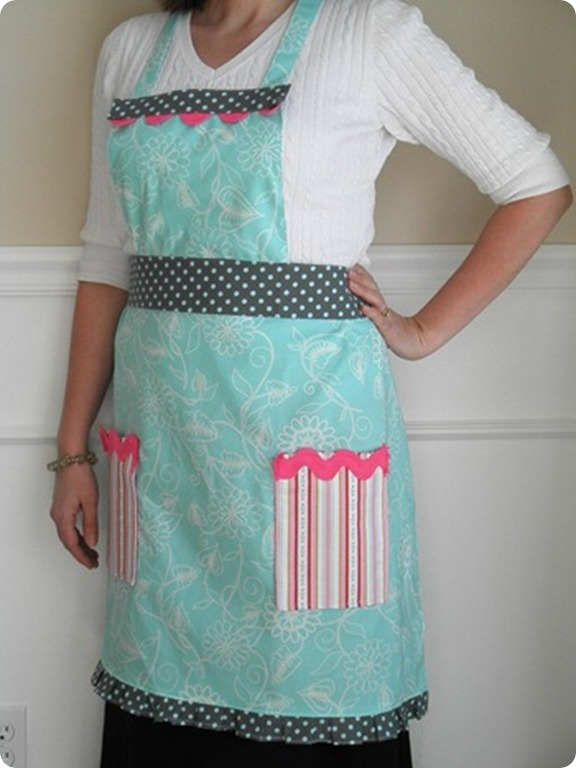 apron from ucreate