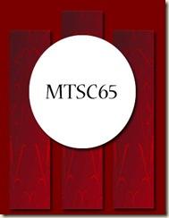 MTSC65