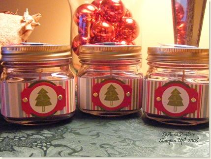 Candle Jar 5