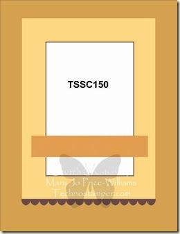 TSSC150