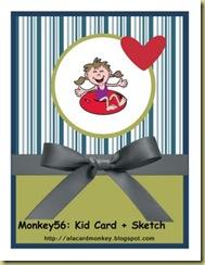Monkey 56-001