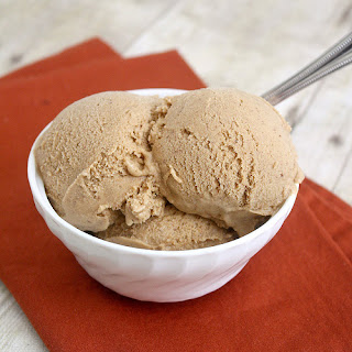 Gingerbread Ice Cream Recipes