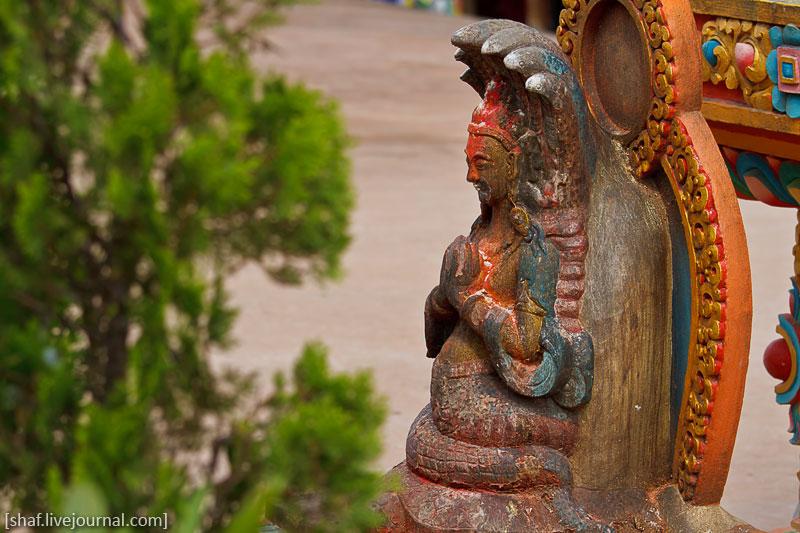 Boudhanath stupa; Kathmandu, Nepal | ступа Боднатх, Катманду, Непал
