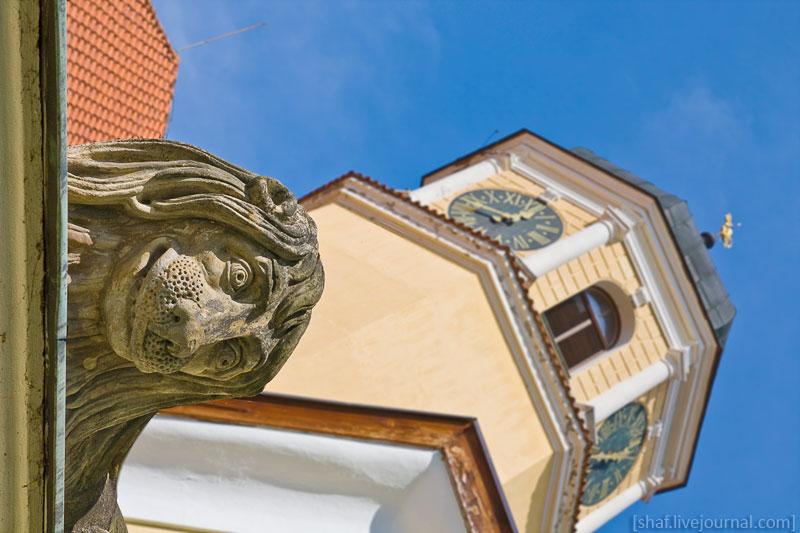 Влашим, Чехия | Vlašim, Česká republika