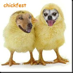 chickfest LouPeb
